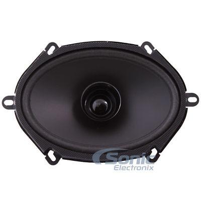 "BOSS AUDIO BRS5768 5"" x 7"" 80 Watts Peak Power 2-Way Car Spe"
