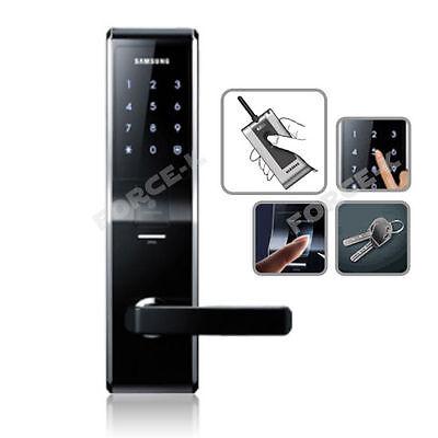 SAMSUNG SHS-H700 Fingerprint Doorlock Keyless Lock SHS-5230 Remote Control 4Way