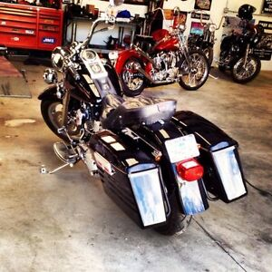 BRAND NEW SOFTAIL CONVERSION KIT FOR HARLEY DAVIDSON HD Kitchener / Waterloo Kitchener Area image 6