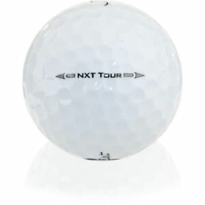 Titleist  NXT  Tour  Golf Balls  ( 3 dozen )