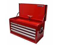 Howden KING TONY TOOLCHEST TOOLBOX