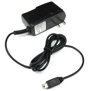 CELL HOME AC CHARGER FOR MOTOROLA RAZR V3 V3M RAZOR