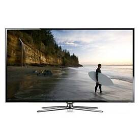 "Samsung UE46ES6540 46"" 3D Smart LED TV"