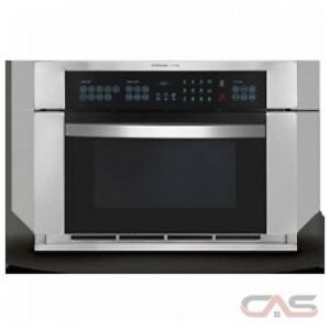 BUILT-IN MICROVAVE OVEN