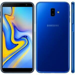 Samsung Galaxy J6+ 32 GB - (Brand New - Unlocked w/ Warranty)  - $299.99