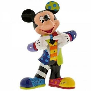 6001010 Mickey Mouse Special Anniversary