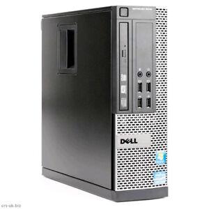 DELL 7010 I7 3770 12GB RAM 128GB SSD RADEON 7470 1GB