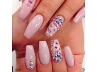 Full Set Gel ��10