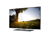 Samsung 40 inch, Series 6 Smart 3D Full HD LED TV - excellent condition