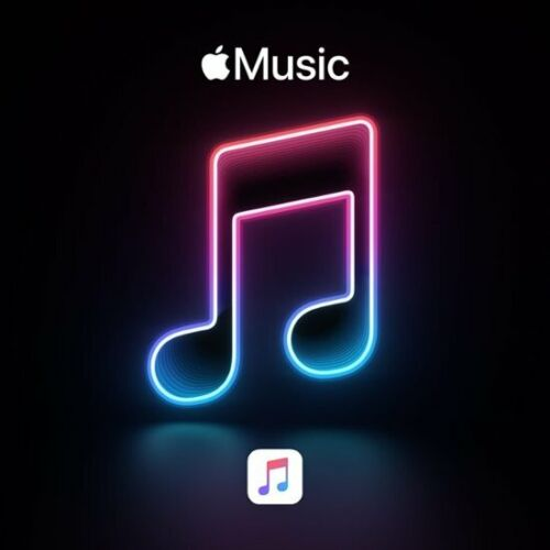 Apple Music for 1 month code for redeem no family