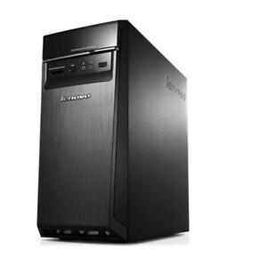 Lenovo H50-55 - A10, 12GB RAM, 2TB HDD