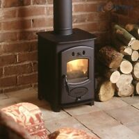 Wood Stove Wanted - Small to Medium sized
