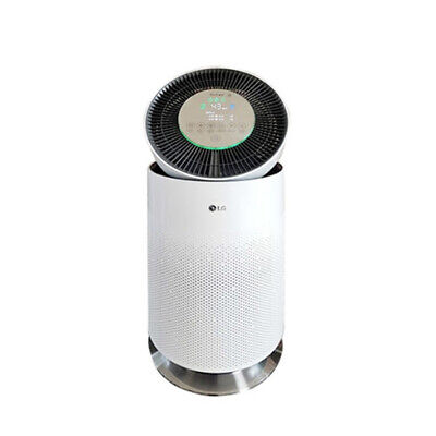 LG puricare air purifier cleaner AS181DAW 360° clean booster