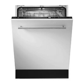 Kenwood KID60B12 Full-size Integrated Dishwasher