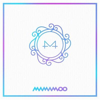 MAMAMOO [WHITE WIND] 9th Mini Album CD+Photo Book+2p Card+Frame K-POP SEALED