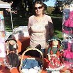 Jackie's Doll Fashions