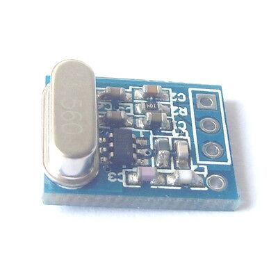 1pcs 433mhz Syn115 Syn480r Ask Wireless Module Transmitter Module New