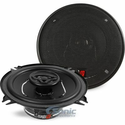 Cerwin-Vega XED52 Speaker 275 W PMPO 2-Way, 2 Count, Black