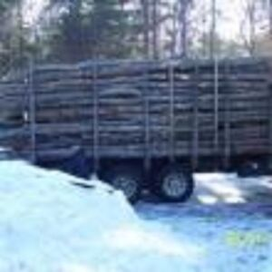 Firewood Manufacturing and Packaging Business