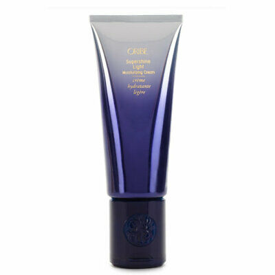 Oribe Supershine Light Moisturizing Cream 5oz/150ml no box! Light Moisturising Cream