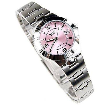 Casio Women's Watch LTP1241D-4A