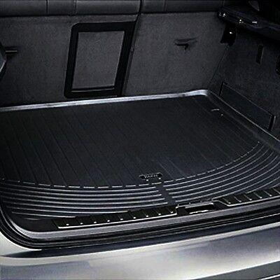 BMW OEM BLACK All Weather Cargo Liner 2008 2014 E71 X6 35i 50i 82110443119