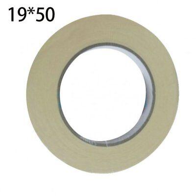 Dental Autoclave Defend Tape Sterilization Indicator 19mm X 50m Sterilizers Seal