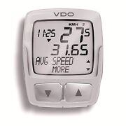 VDO Bicycle Computer Wireless