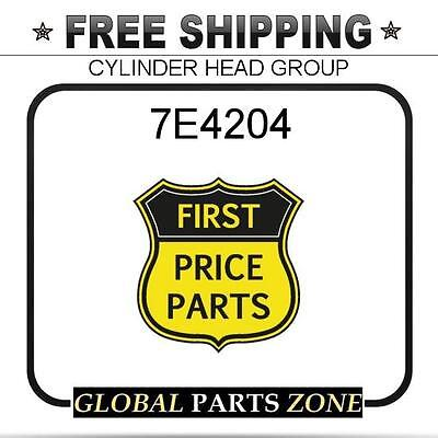7E4204 - CYLINDER HEAD GROUP 101-2352 fit CATERPILLAR (CAT)