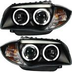 Angel eyes CCFL BMW 1 Serie E81 E82 E87 E88