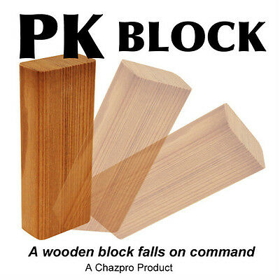 Pk Block   Ala Carte