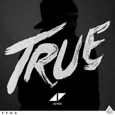 Avicii - True (NEW CD)