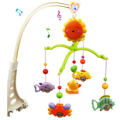 Baby Rattle Toys 0-3-6-9-12 Months Best Gift For Boys And Girls ,0-1 Year Old