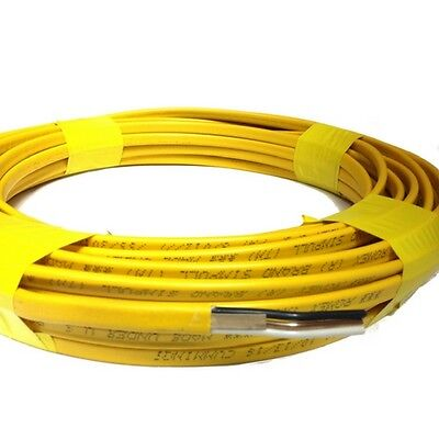 50' ft roll 12/2 NM-B with ground Indoor ELECTRICAL WIRE ROMEX Cable coil