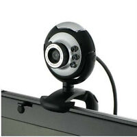 Webcam + Micro USB 36,0 mégapixels à 6 DEL pour PC Laptop YYYY