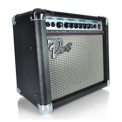 PVAMP60 60 Watt Vamp-Series Amplifier With 3-Band EQ, Overdrive & Digital Delay