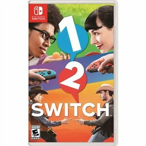 1-2 Switch pour Nintendo Switch