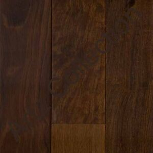 PLANCHERS DE  BOIS ÉXOTIQUE/EXOTIC WOOD FLOORING