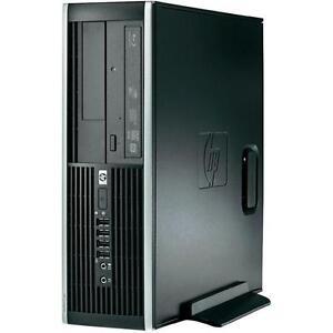 HP 6200 I3 Windows 7 Pro