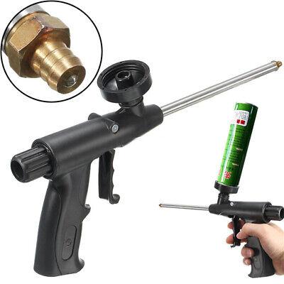 Metal Spray Foam Expanding Gun Dispensing Polyurethane PU Insulating Applicator for sale  Shipping to South Africa