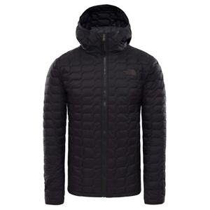 d89b9f98d The North Face Thermoball Hoodie TNF Black Matte Size Medium Vr134 03