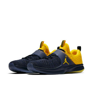 Jordan University of Michigan Football Trainer 74ef2835a