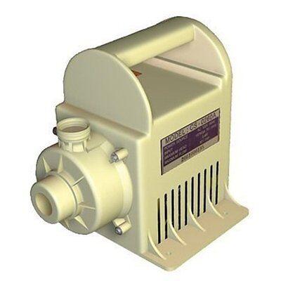 General Hydroponics TNC Water Pump 1/4 HP ...