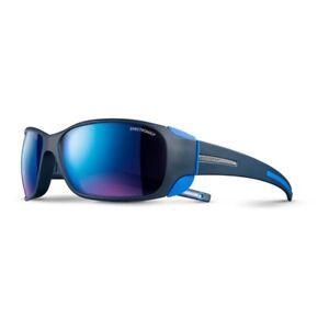 b0792336b45 Julbo Montebianco Graphite Blue- Spectron Cat 3cf Lens Sunglasses