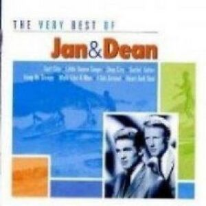 Jan And Dean - Surf City - The Very Best Of Jan And Dean (NEW CD)