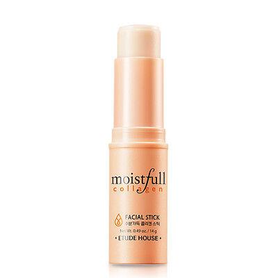 [ETUDE HOUSE]  Moistfull Collagen Facial Stick 14g / Moisturizing sitck