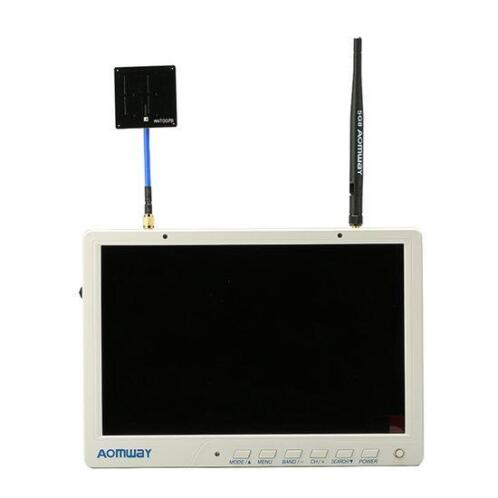 Aomway HD588 10 Inch 5.8G 40CH Diversiteit FPV HD Monitor...