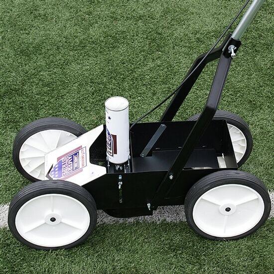 Athletic Field Paint Aerosol Machine Striper