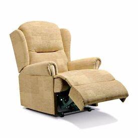 Sherborne recliner like NEW