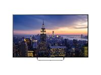 "BARGAIN SONY BRAVIA 75"" KDL-75W855C 75"" 3D 1080p Full HD Internet TV Direct LED"